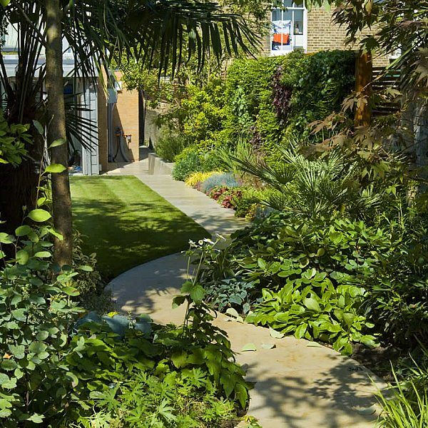 Contemporary Family Garden St Johns Wood | Garden Ideas | Pinterest ...