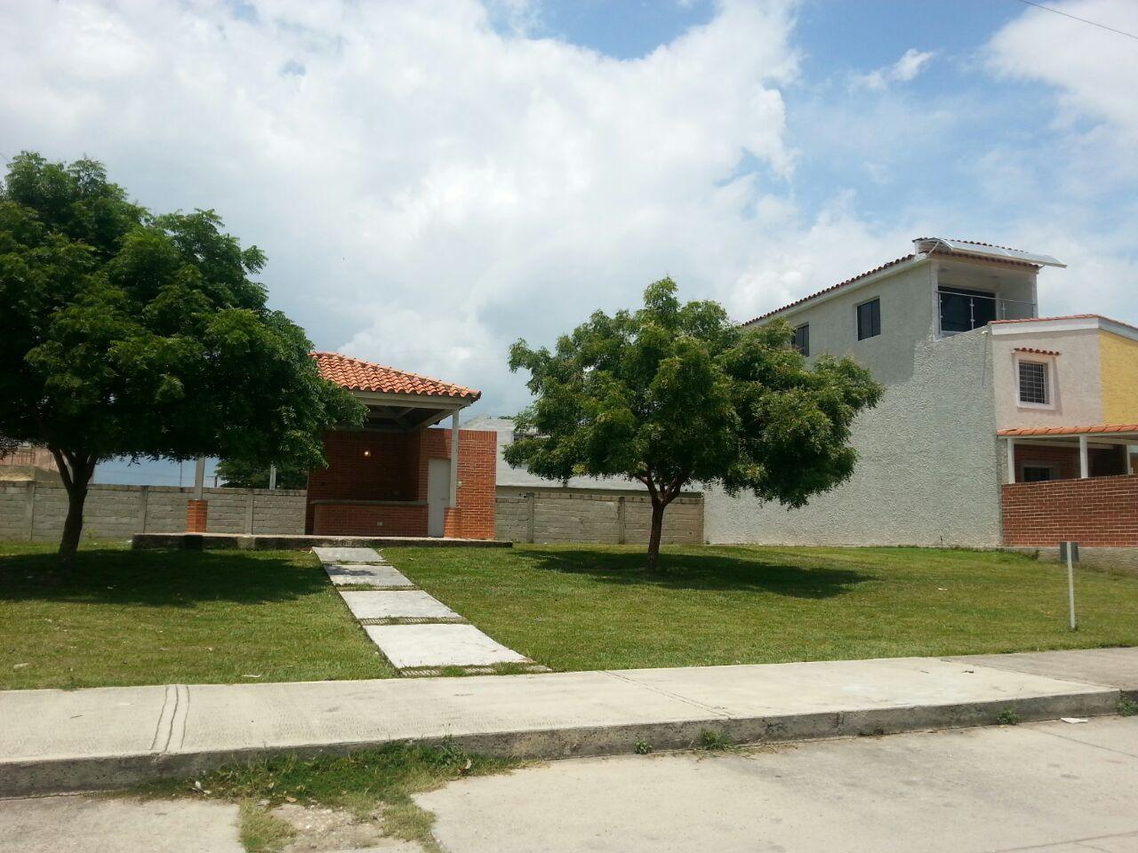 Residencias Tierranueva Urbanización Calicanto Valencia