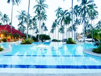 Bahura Resort And Spa Dumaguete, Dauin - Compare Deals