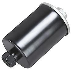 Driveworks fuel filters from Advance Auto Parts block dust
