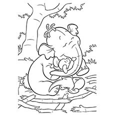 top 20 free printable elephant coloring pages online  elephant coloring page coloring pages
