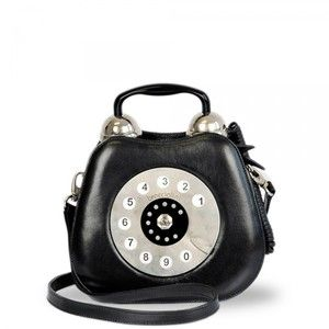 Telephone Handbag On Braccialini