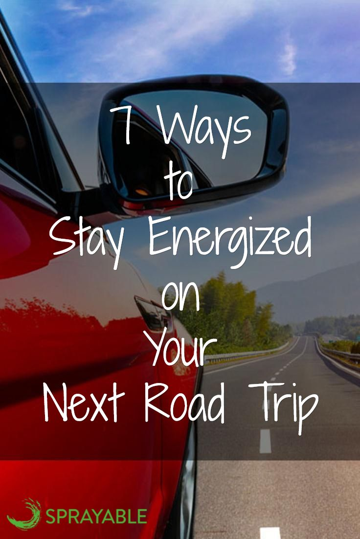 Ways To Stay Awake Inspiration Repin Now Make Sure To Never Fall Asleep At The #wheel With These .