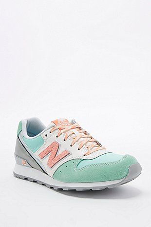 new balance 996 femme orange