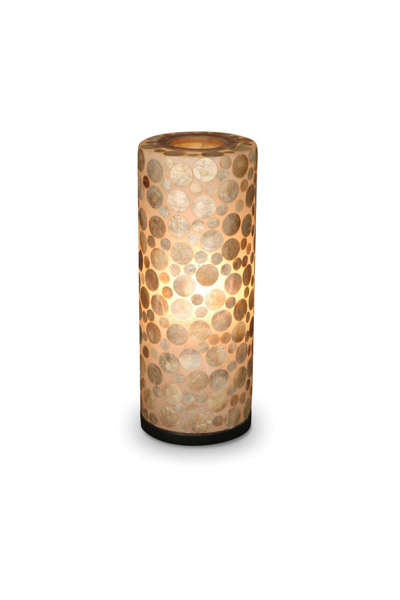Bubbles 25'' Table Lamp