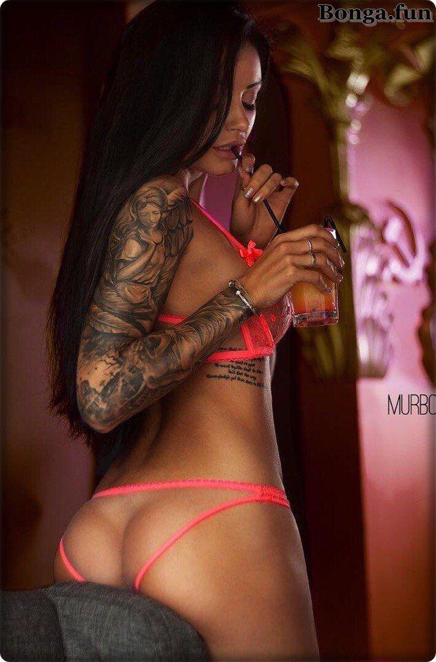Denise milani nude fakes