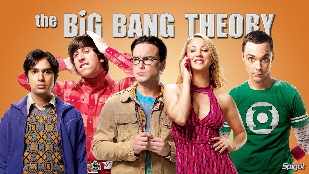 Image result for tbbt season 1