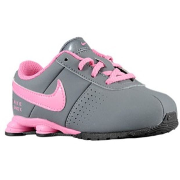 c1ee47c3f3e5 Nike Shox Deliver - Girls  Toddler