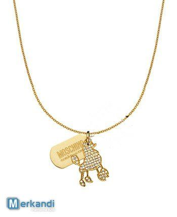 Stock Moschino Jewellery Brand New Stock http://bit.ly/1zxzMs3