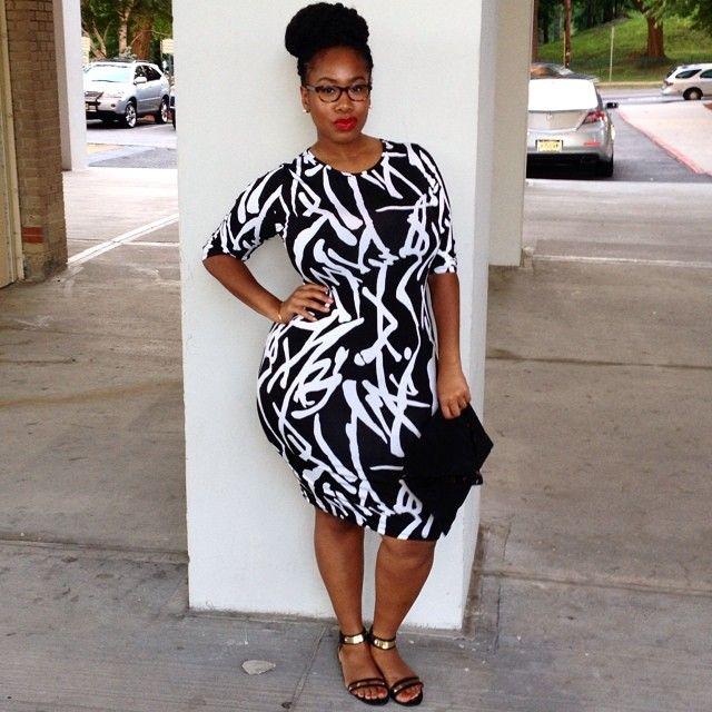 b855fd3b3b34 Big Beautiful Black Girls