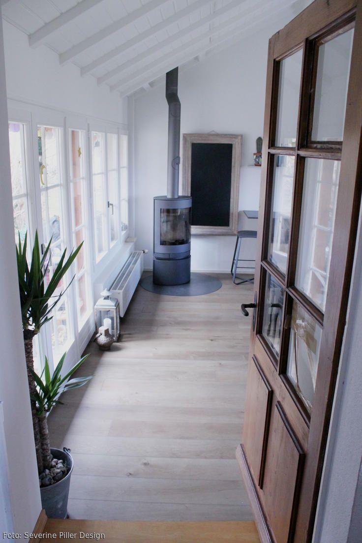 Stilvoll U0026 Charmant: Renovierung Einer Küche Der 60er Jahre! Mehr Wohnideen  Auf Roomido.com #roomido #kamin