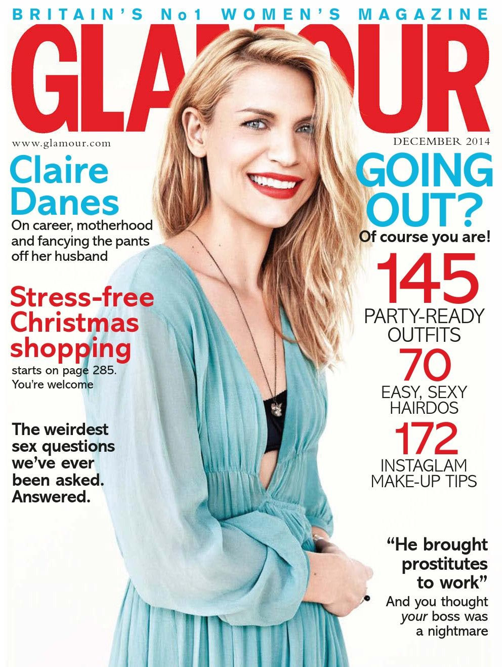 Glamour Magazine Pdf
