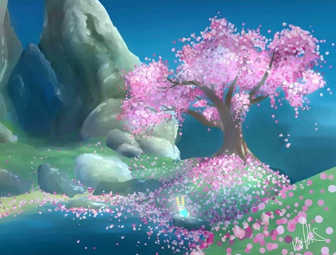 Legend Of Zelda Breath Of The Wild Art Satori Mountain Spring Blupee Artbykacieann Legend Of Zelda Breath Legend Of Zelda Breath Of The Wild