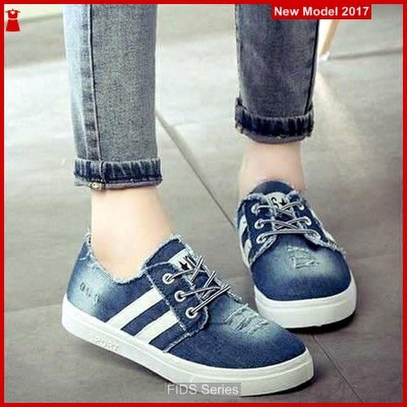 Fids075 Sepatu Wanita Sepatu Kets Online Shop Bmg Sepatu Wanita