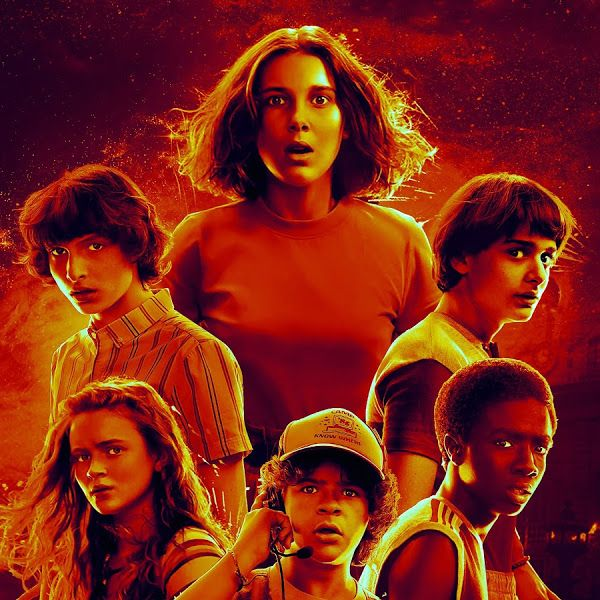 Stranger Things Season 3 Characters 4k 3840x2160 Wallpaper Stranger Things Season Stranger Things Season 3 Stranger Things