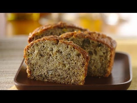 This recipe for banana bread has appeared in every edition of the Betty Crocker ... -