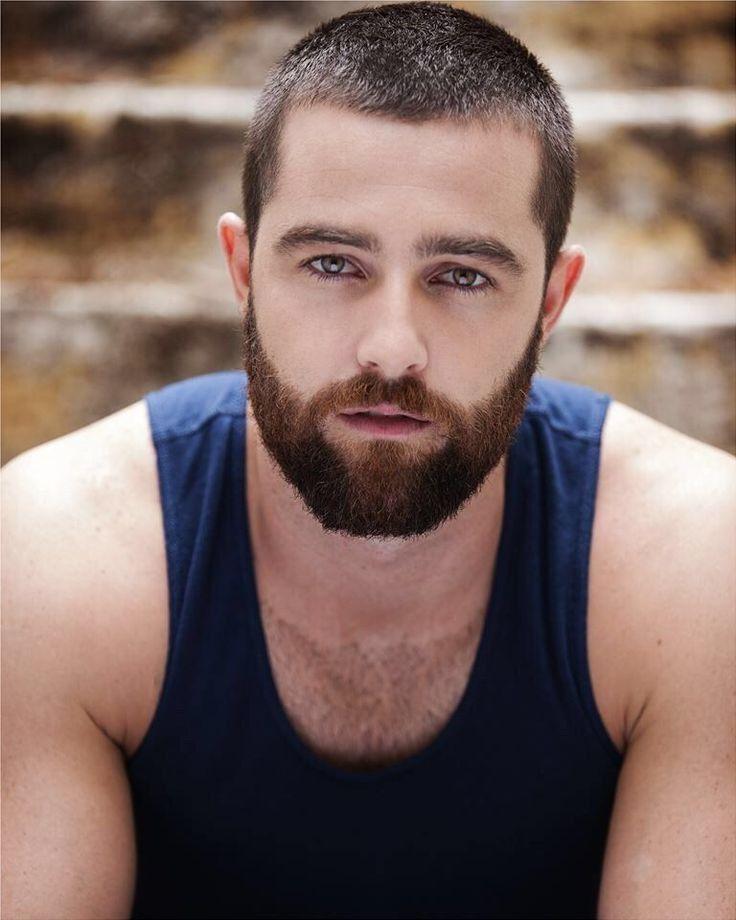 Pin De Yasser Mezzanotte En Barbas Top Barbas Y Cabello Barba Atractiva Barba Hombre