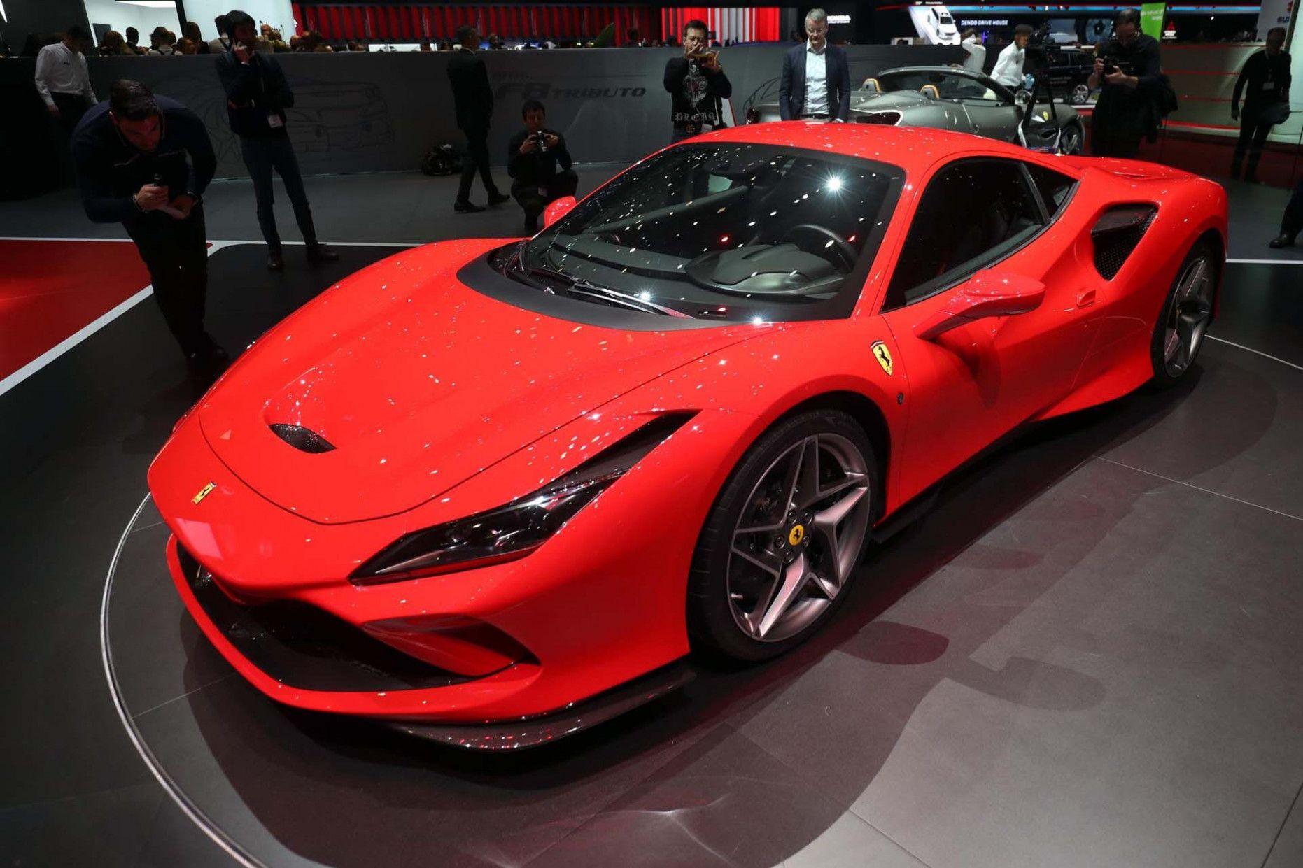 10 Picture Ferrari 2020 Engine Fire Up in 2020 | Ferrari ...