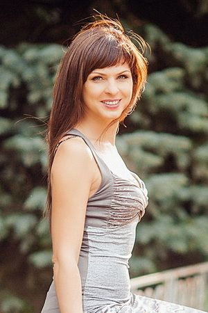 And single ukrainian woman now galleries 711