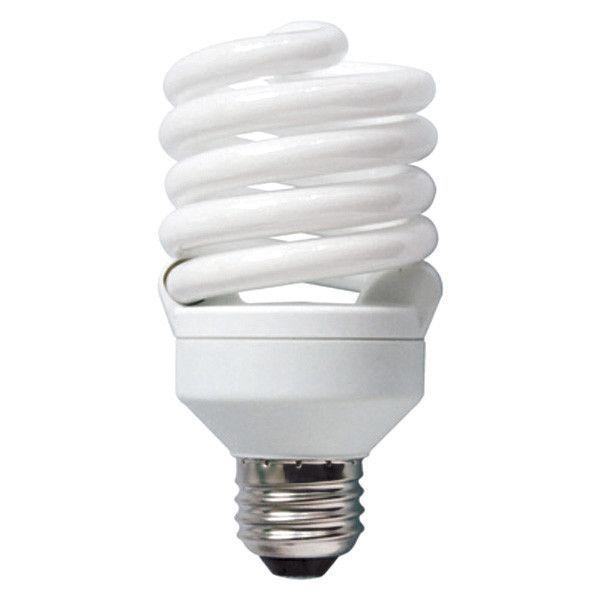Sunlite S00826 23w 120v Mini Spiral Daylight Compact Fluorescent