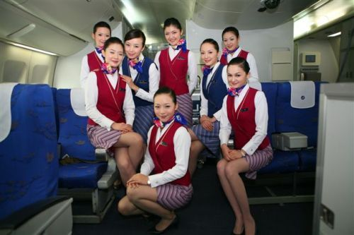 China southern airlines cabin crew flight attendant life for Korean air cabin crew requirements