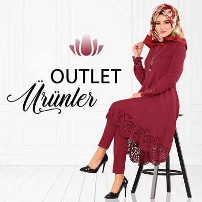 Outlet Elbise Giyim Moda