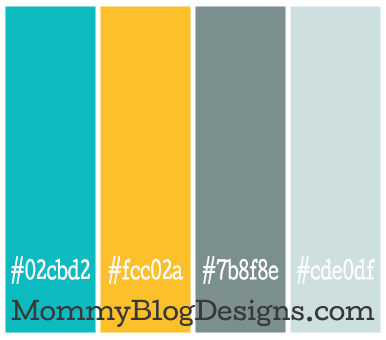 Color Combo color combo #7 | color: teal | pinterest | color combos, mustard