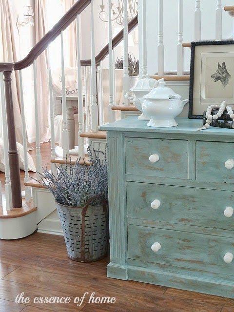 Pin by Annette Guidet on Relooking meubles Pinterest Drawers - relooker un meuble en pin