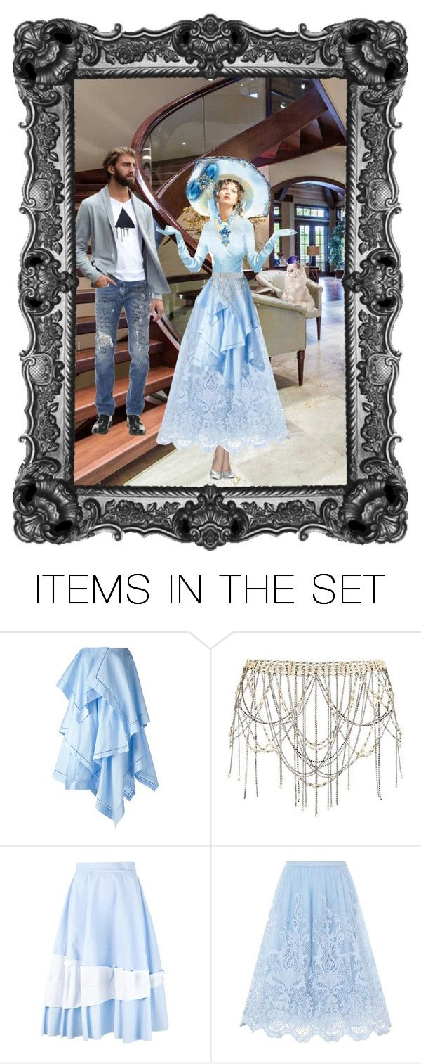 """Untitled #7335"" by sherlinredrossa ❤ liked on Polyvore featuring art"