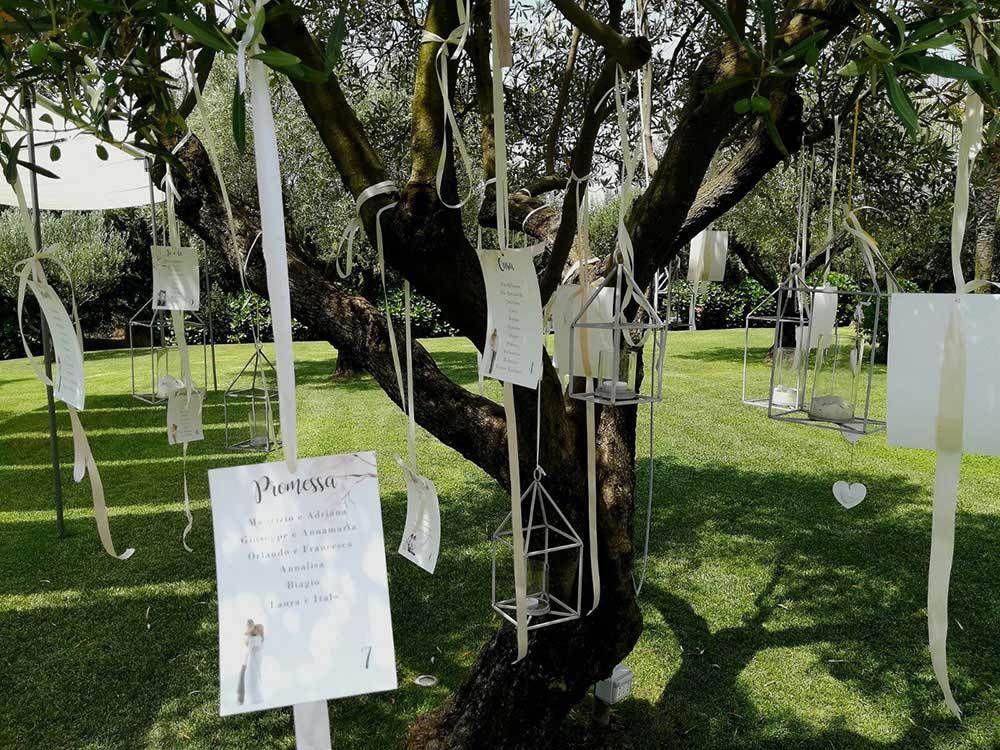 Matrimonio Tema Albero : Matrimonio a tema albero della vita tableau mariage appeso ad un