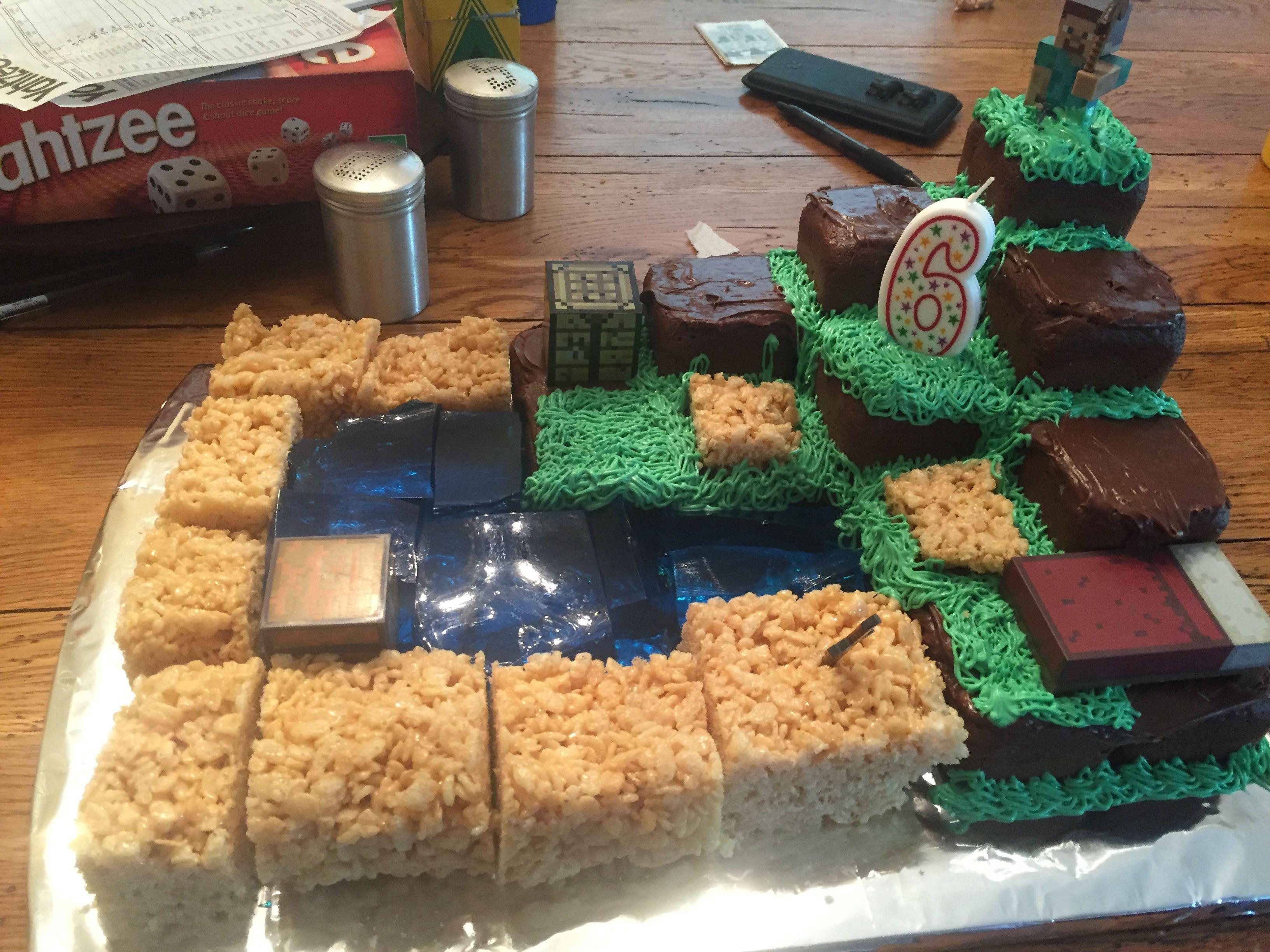 28+ Birthday cake rice krispie treats reviews ideas