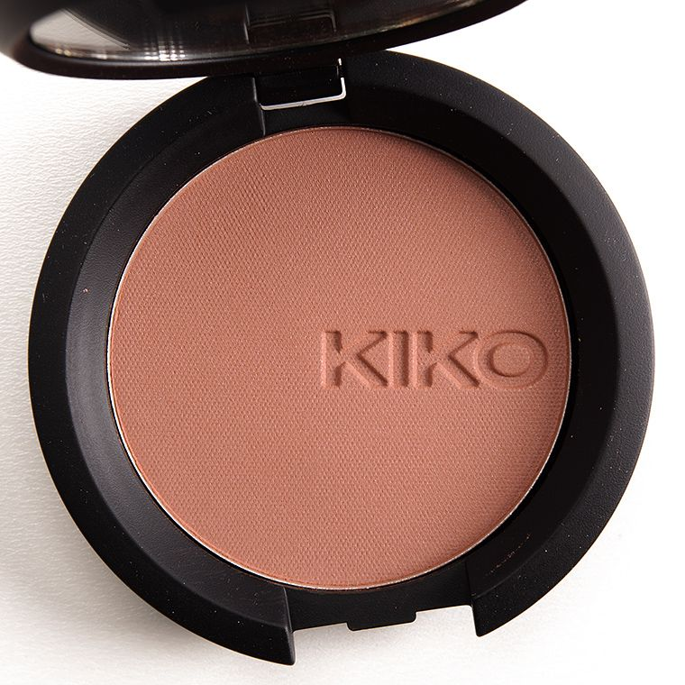 KIKO 106 Beige Rose Soft Touch Blush