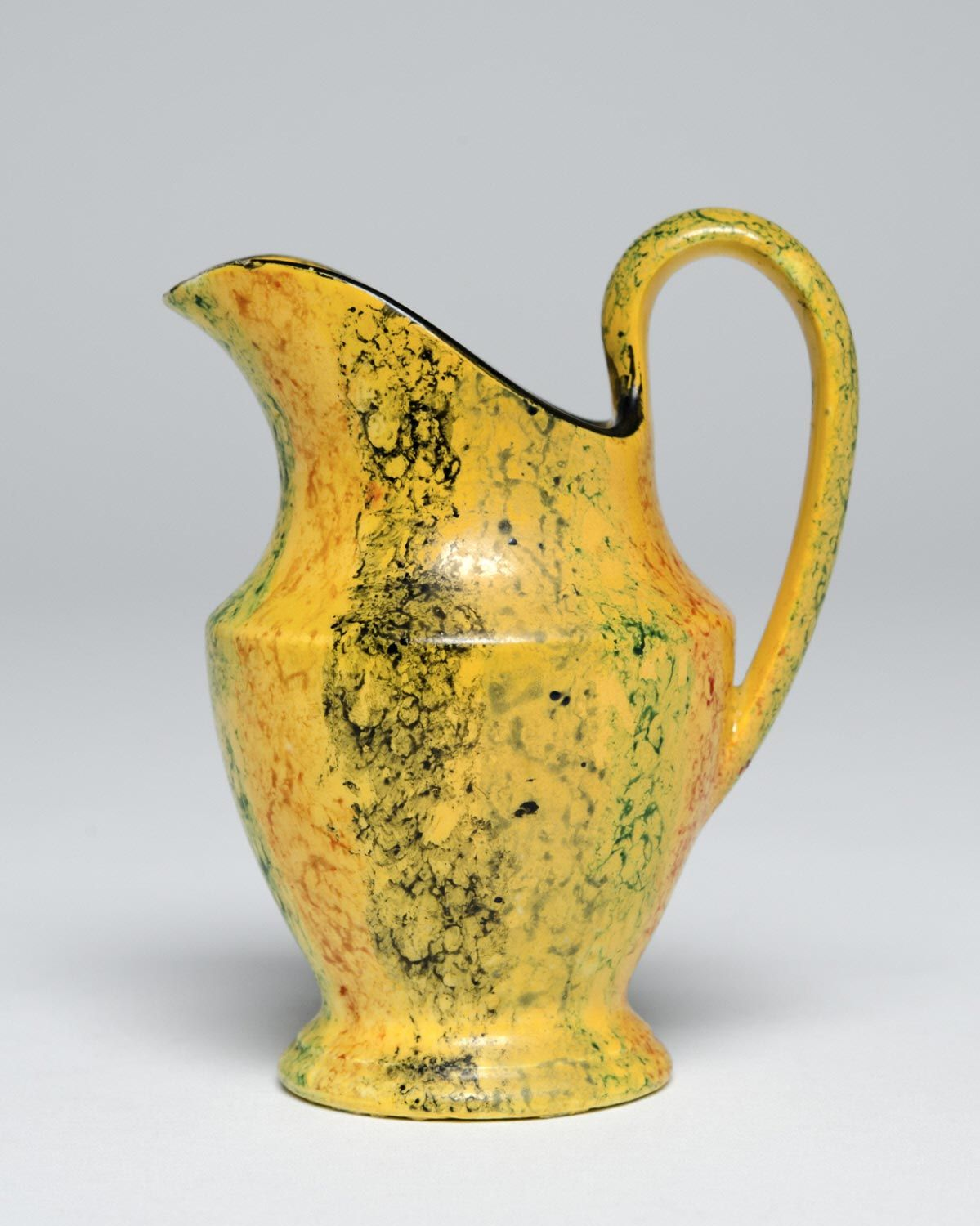 Miniature Pitcher Made by Wedgwood factory c. 1800