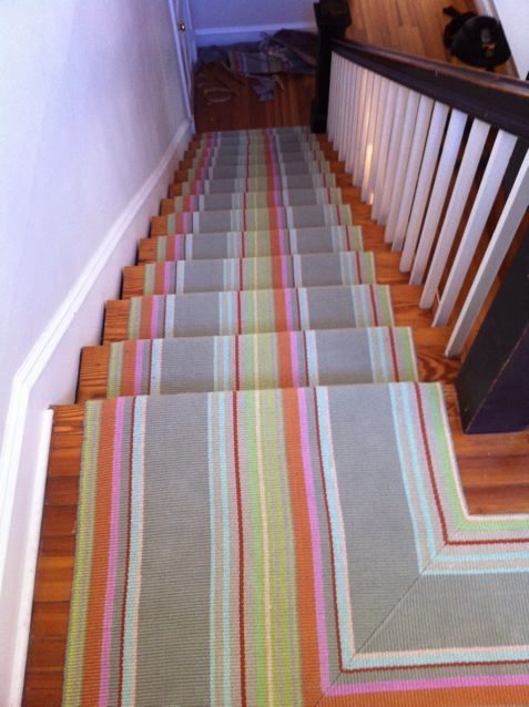 Best How To Choose A Runner Rug For A Stair Installation A 400 x 300