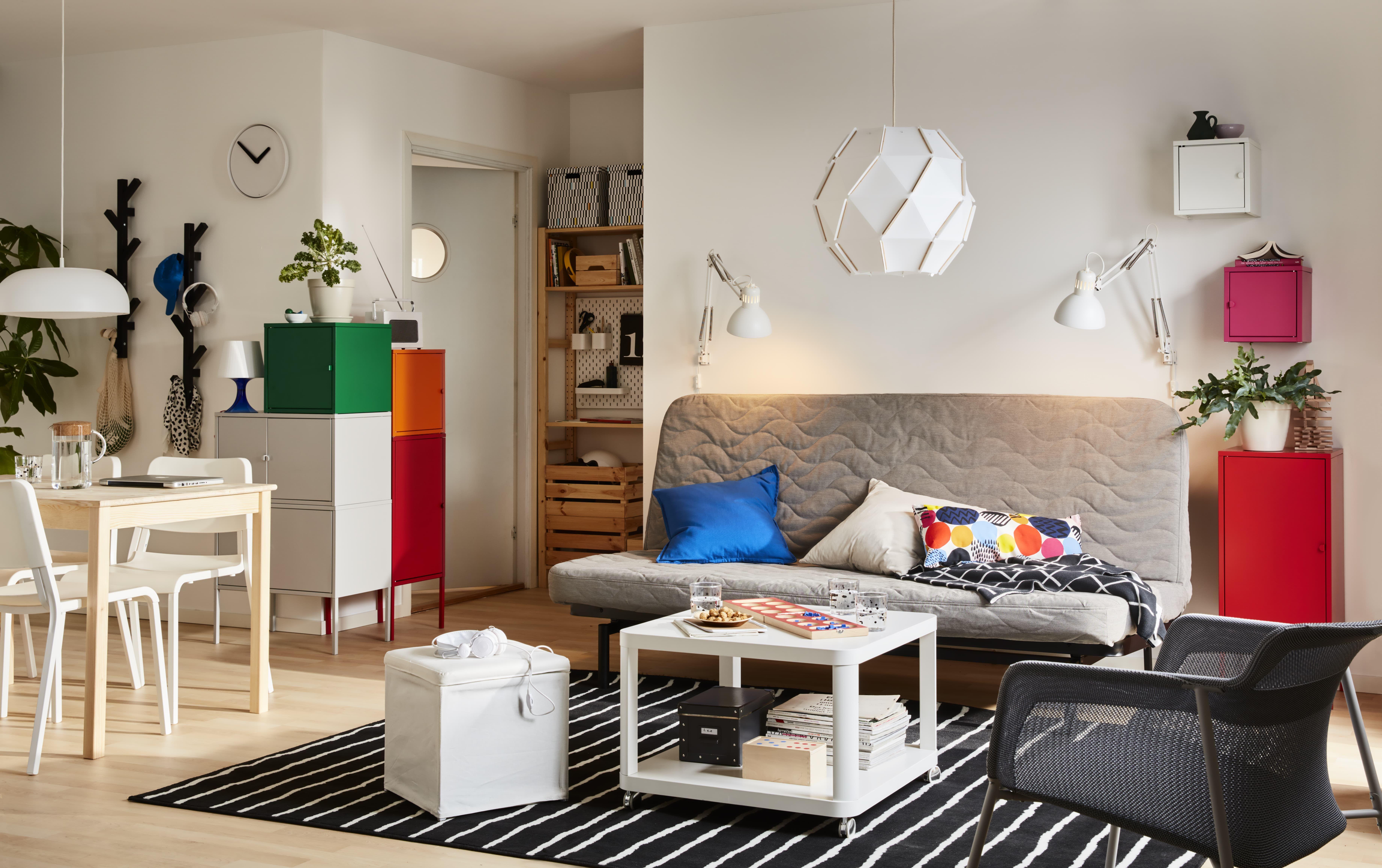 Muebles, colchones y decoración - Compra Online  Salón ikea