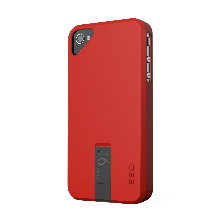 Hybrid Series USB Red Case - 16gb