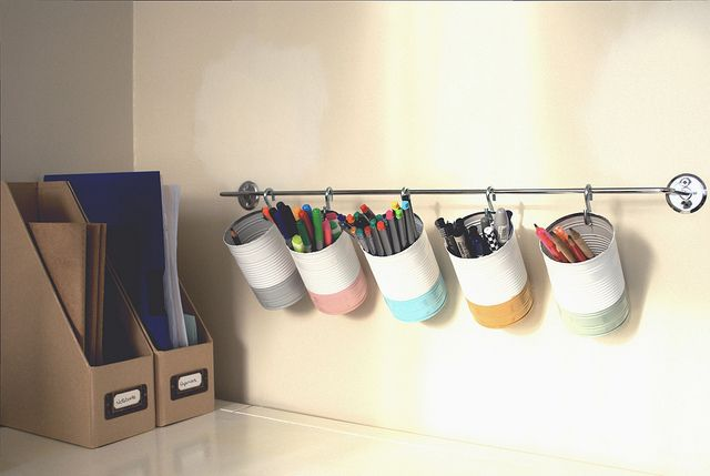 Wall Storage For Pens And Pencils Ikea Diy Wall Storage Cool