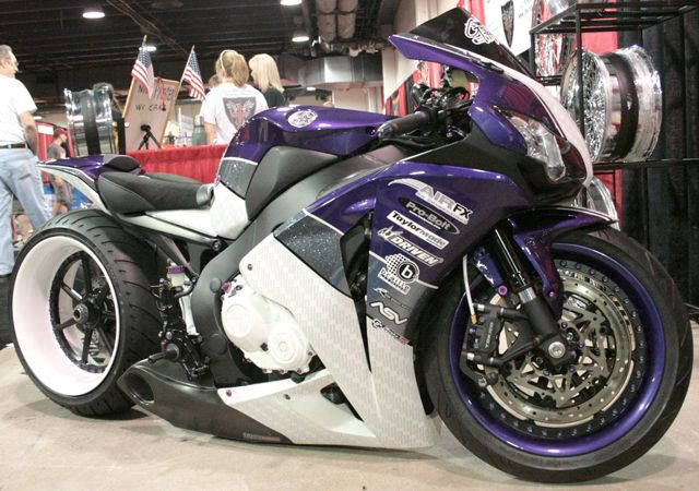Hands Down The Best Looking Cbr 1000 Out There Super Bikes