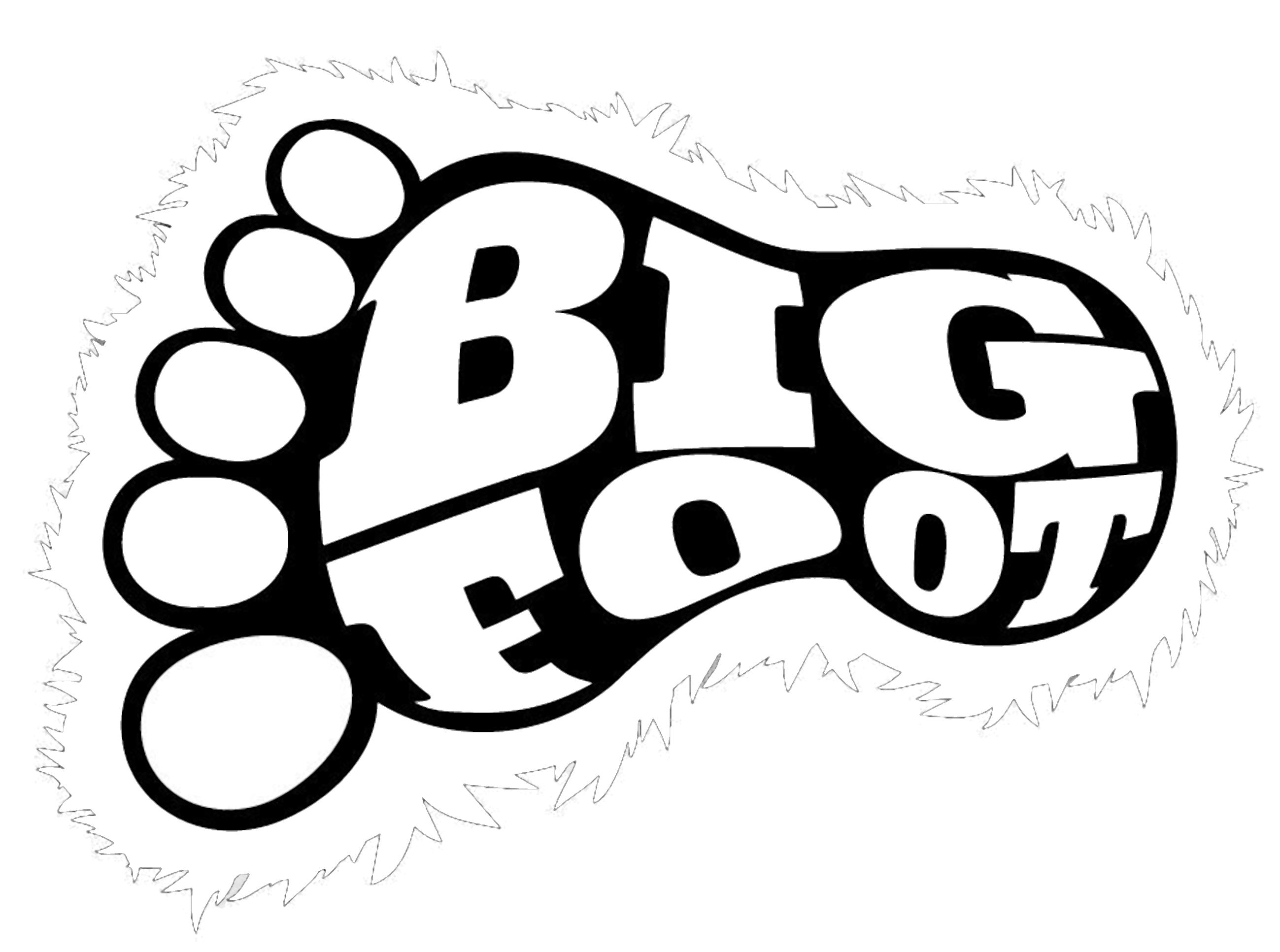 2 bigfoot stories this oregon blogger swears are true bigfoot rh pinterest com  free bigfoot clipart
