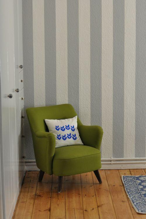cute scarf display home sweet dream home striped walls wall rh pinterest com