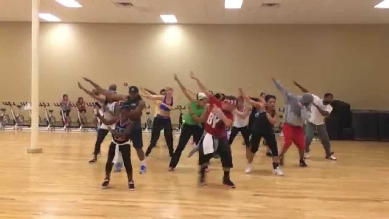 Fifth harmony boss zumba hip hop zumba workout