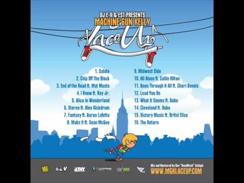 Machine Gun Kelly - Lead You On (Lace Up)