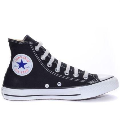 Tênis Converse All Star CT As Core Hi Preto CT112001