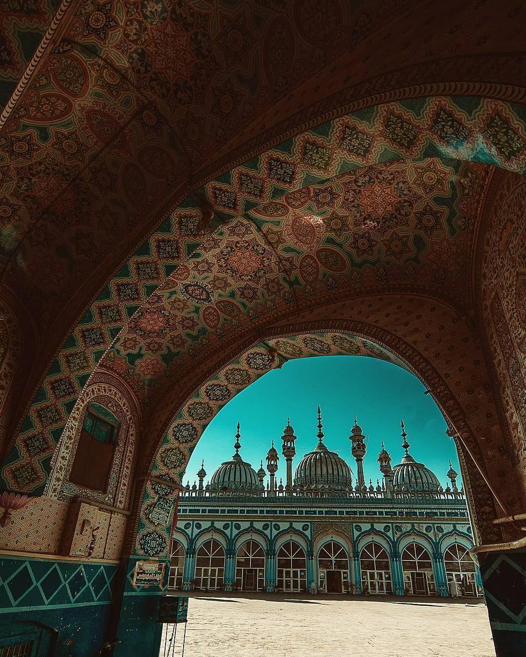 Photo of Markazi Jamia Masjid in #Rawalpindi, submitted by ...