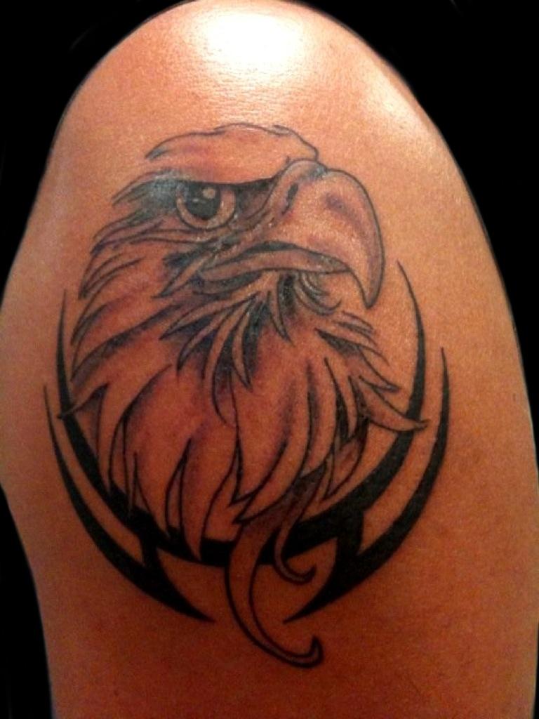 Eagle Tattoos For Men | Tattoo Ideas 2015 | Tattoo ideas ...