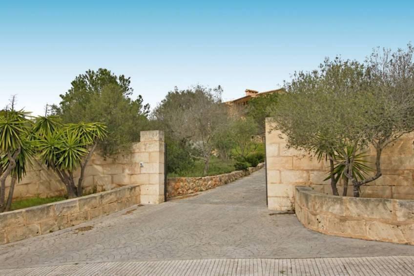 Casa en Palma de Mallorca / PUNTIRO - Durendesa®