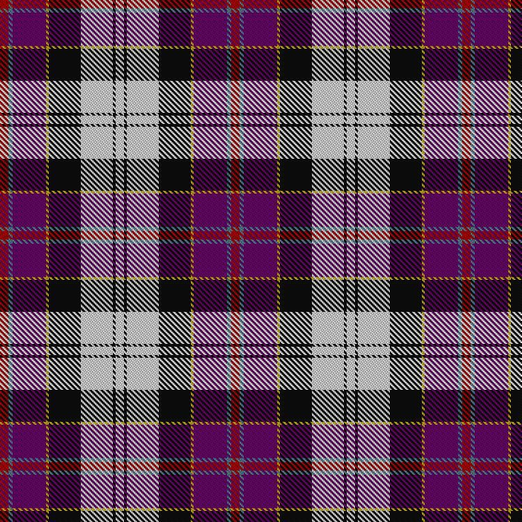 Culloden Purple Tartan. Information on The Scottish Register of ...