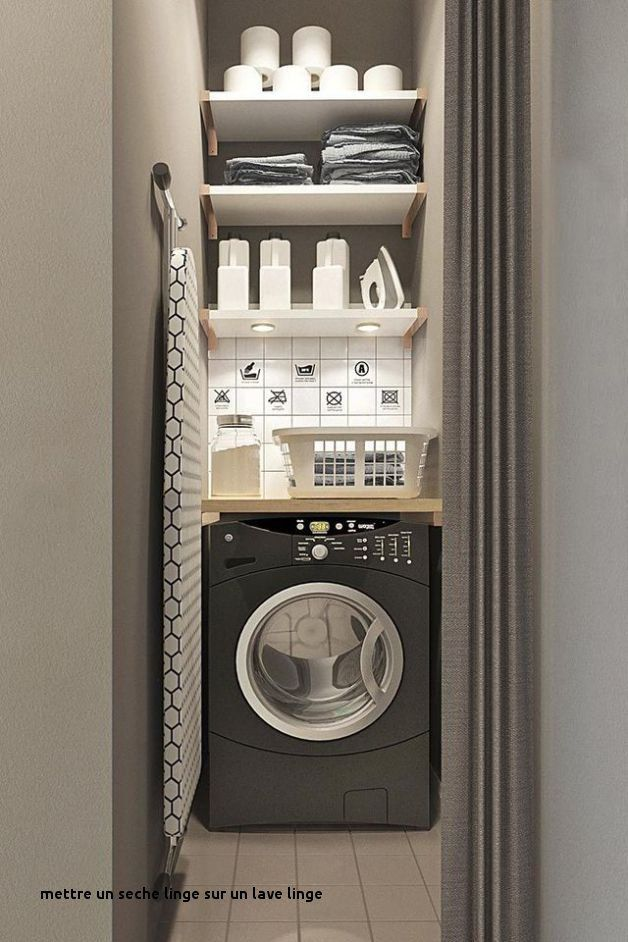 meuble machine a laver meuble pour machine laver esthtique et