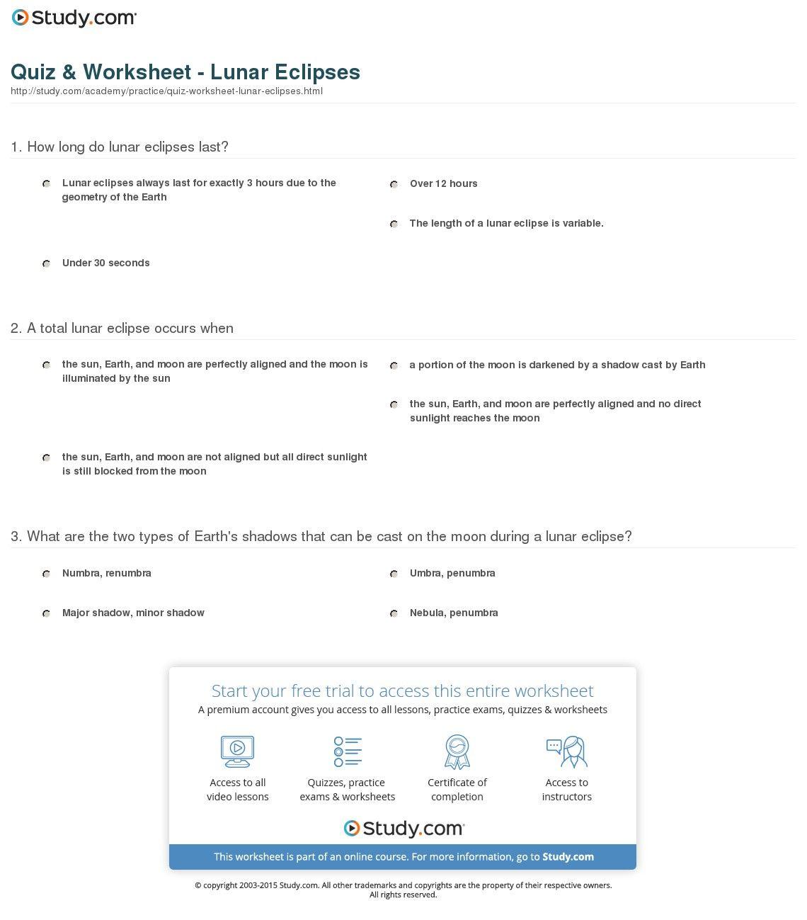 Ohms Law Practice Worksheet