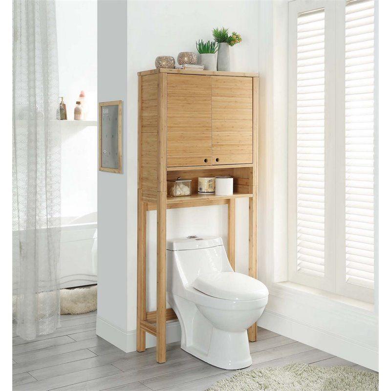 Health Toilet Storage Bathroom Storage Decorative Storage